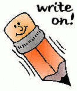 Grace Occupational Therapy - Write On